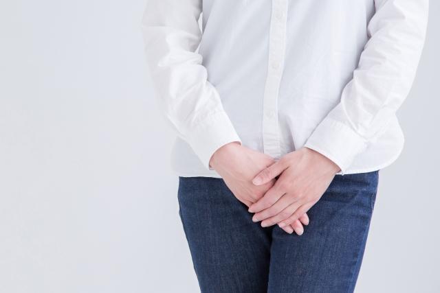 婦人科形成(小陰唇縮小手術)