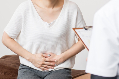 子宮ポリープ切除術